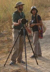 Kishore & Jyoti